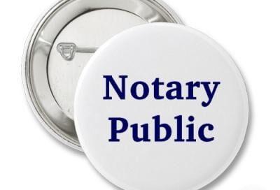 Notary Public Sacramento Notario's